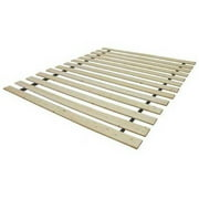 Wooden Bed Slats, For Any Mattress Type, Twin