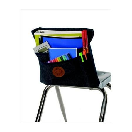 Aussie Pouch 080883 Machine Washable Double Chair Pocket - - Aussie Pouch