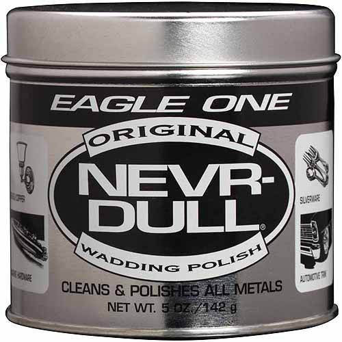 Eagle One Nevr-Dull, 5-oz.