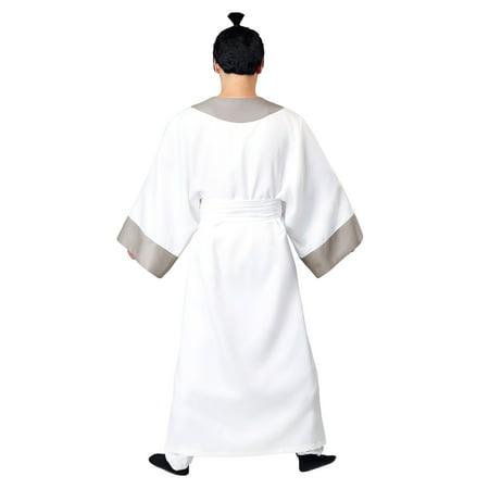 Samurai Jack Adult Costume - Costume Samurai