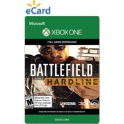 Battlefield Hardline (Xbox One) (Email Delivery)