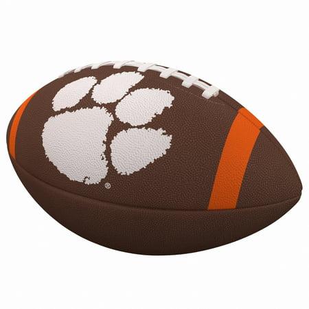 Clemson Tigers Team Stripe Official-Size Composite -