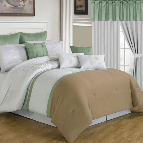 Somerset Home Room-in-a-Bag Elizabeth Bedroom Set