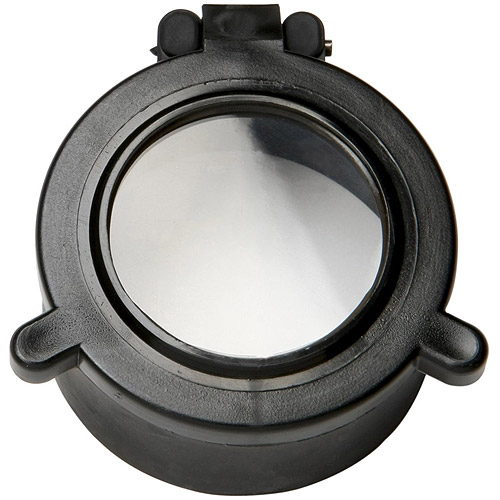 Butler Creek Clear Blizzard Scope Cap