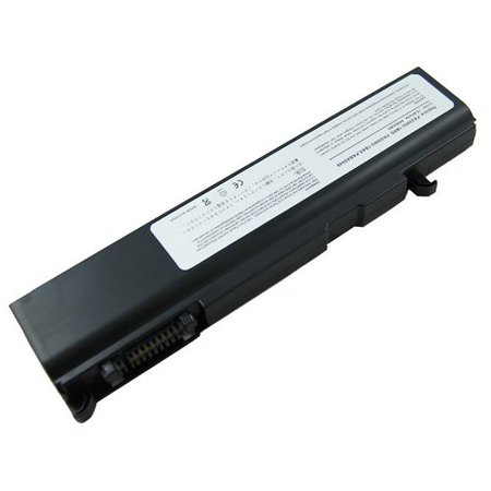 Superb Choice 6-cell TOSHIBA Tecra M9-14F M9-14Y M9-156 M9-15I M9-15S M9-15T M9-169 M9-16F M9-16H M9L-101 Laptop Battery