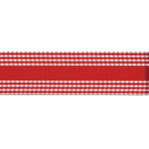 "Offray Country Chic Ribbon, 1-1/2"" x 9'"