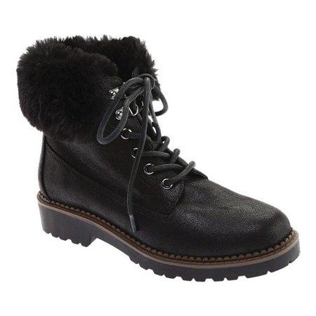 Women's Portland Boot Company Brooklyn Hiker Boot