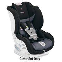 Britax Marathon ClickTight Convertible Cover Set - Verve