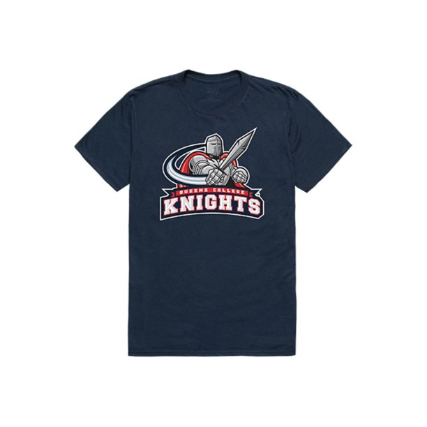 NCAA Queens College Knights T-Shirt V2
