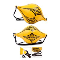 Deals on Yellow Double End Boxing Speed Ball Focus Training Punching Bag