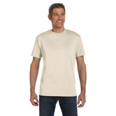 econscious Men's 5.5 oz., 100% Organic Cotton Classic Short-Sleeve T-Shirt