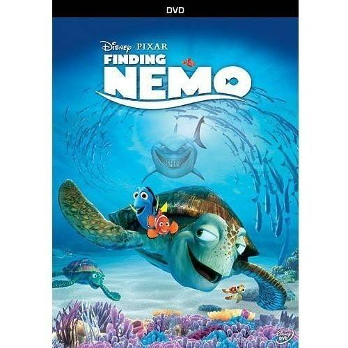 Finding Nemo (Widescreen)