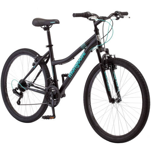 "26"" Mongoose Excursion Ladies Mountain Bike"