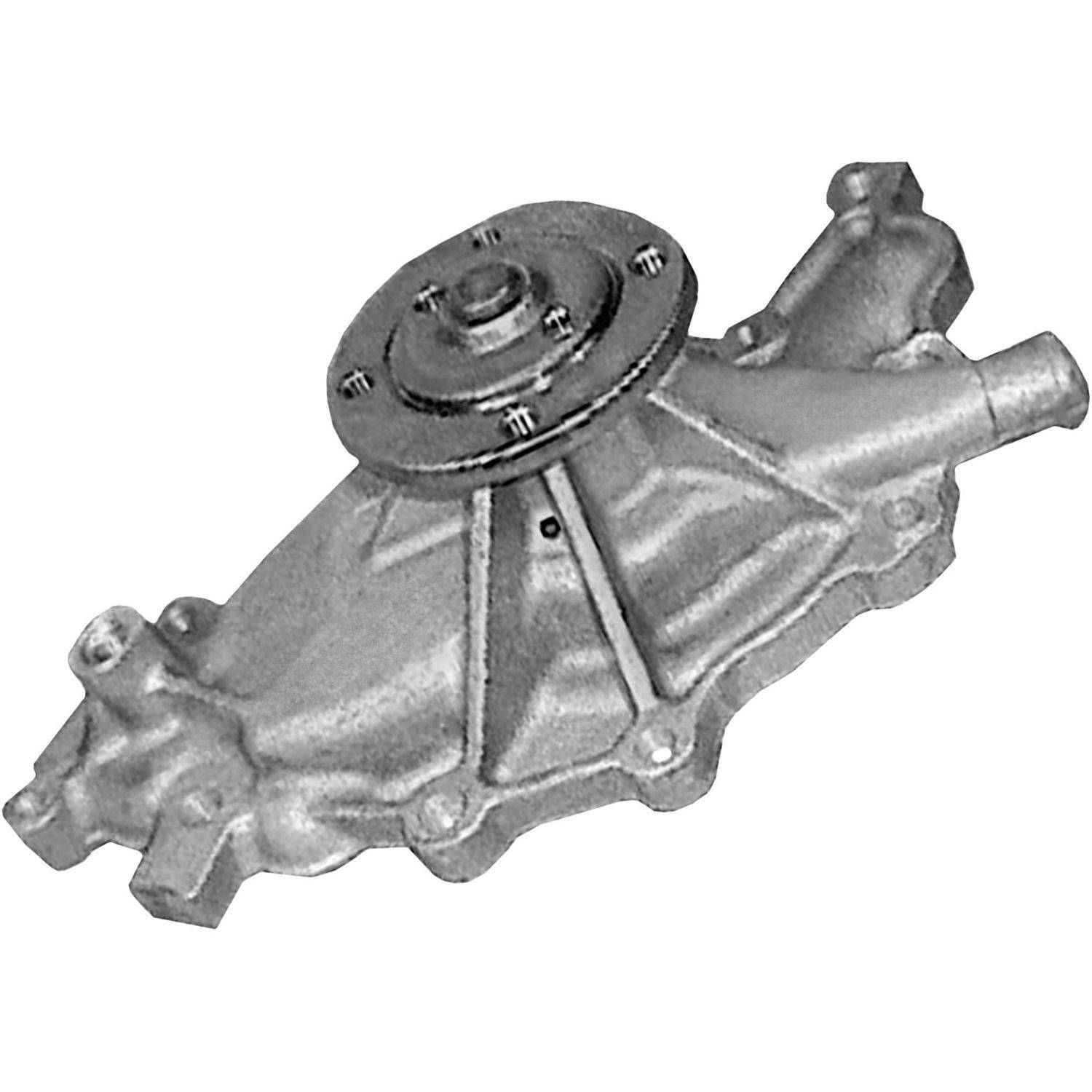 ACDelco 251-619 Water Pump