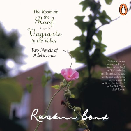 The Room On The Roof Vagrants In The Valley - -
