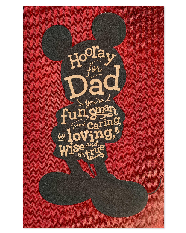 American Greetings Happy Birthday Dad