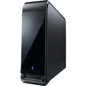 Buffalo DriveStation Axis Velocity 4TB External Desktop Hard Drive by Buffalo Americas