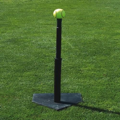 Super Baseball Batting Tee by Jaypro Sports