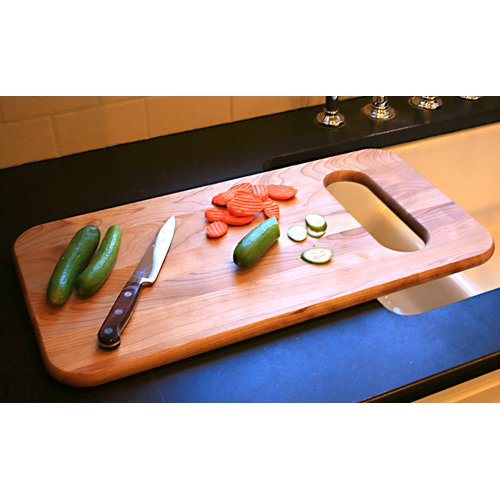 Catskill Craftsmen, Inc. Deluxe Over the Sink Board