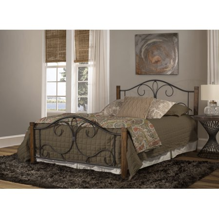 Hillsdale Furniture Destin Bed Multiple Sizes And Multiple Finishes