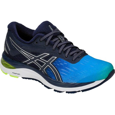 ASICS AS1012A124 400 10 Womens Gel-Cumulus 20 SP Sneaker, Island Blue/Peacoat, Size 10 ()