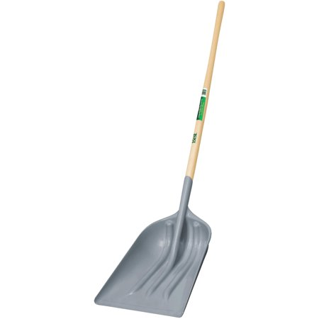 Do it Best Poly Scoop Shovel
