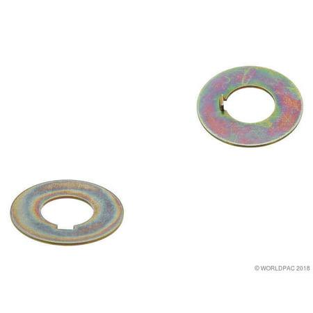Genuine W0133-1643417 Steering Tie Rod Lock Plate for BMW Models