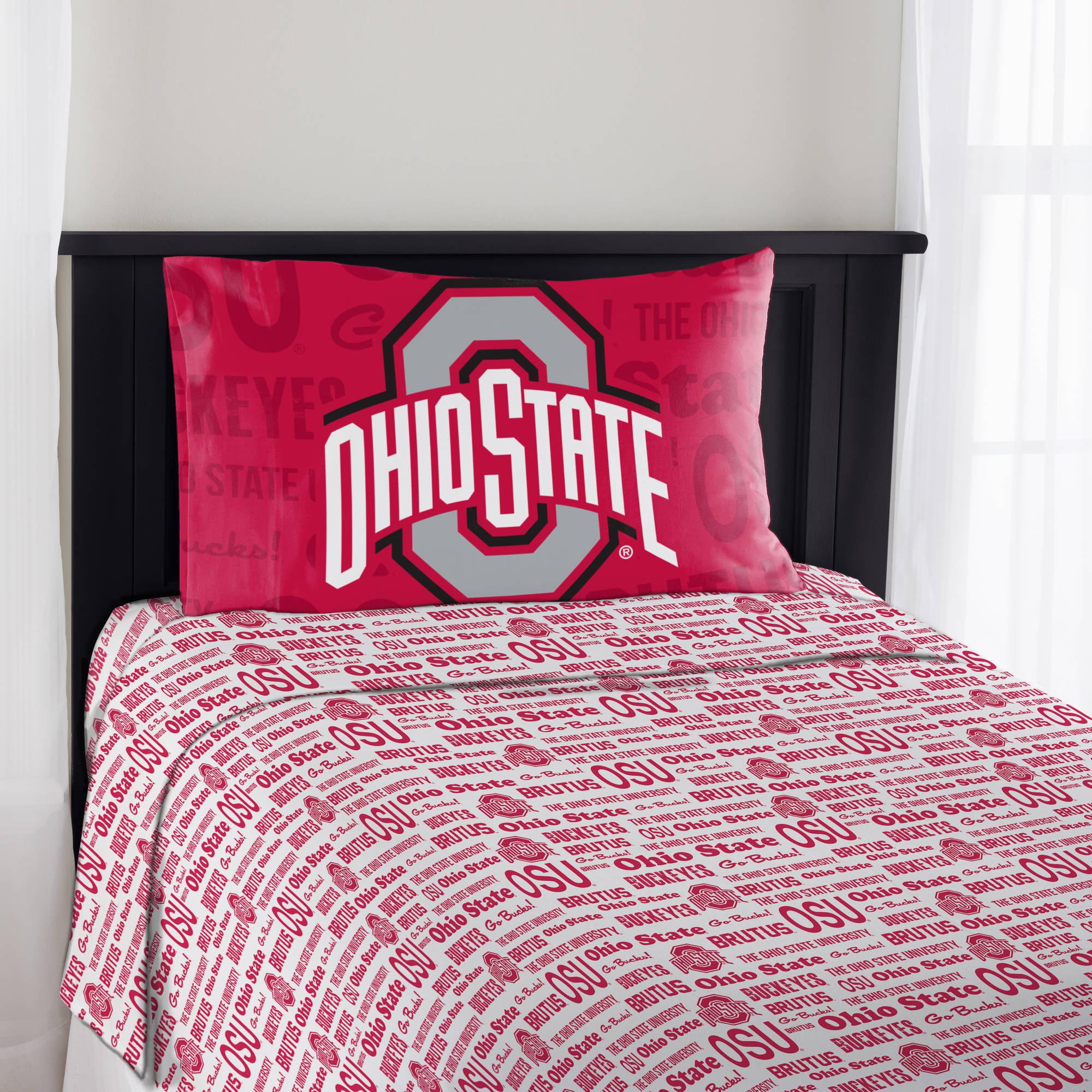 Ohio State Comforters