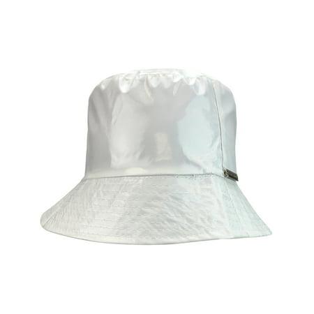 Crushable Bucket Hat (Crushable Bucket Style Rain)