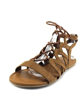 4a6ca95bed0 Product Image American Rag MARLIE Open Toe Synthetic Gladiator Sandal