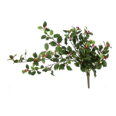 Ardent Designs Vines - Distinctive Designs Holly Bush Vine - Set of 6