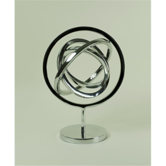 Modern Day Accents 3588 Spinning Armillary