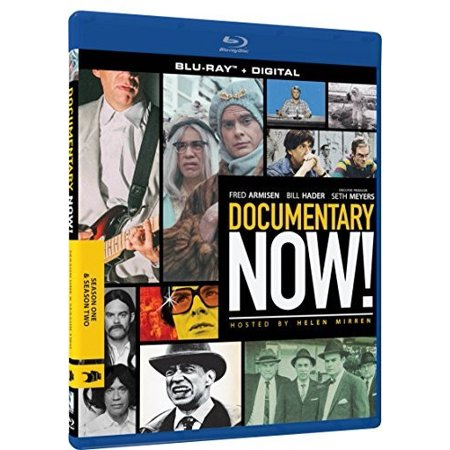 Documentary Now: Season One & Season Two