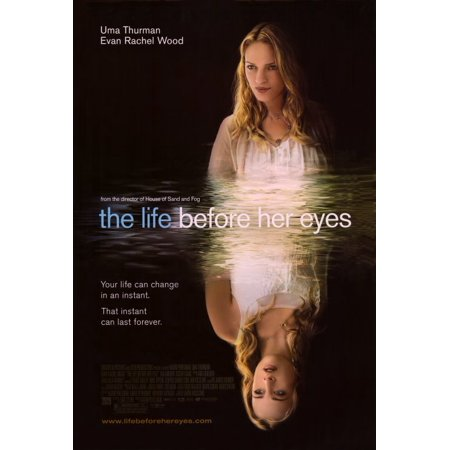The Life Before Her Eyes Poster Movie  27X40