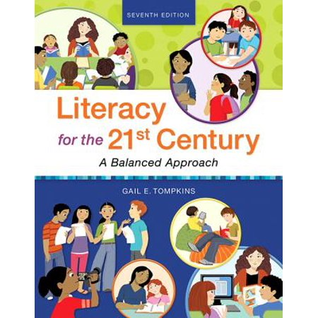 Literacy for the 21st Century : A Balanced Approach, with Revel -- Access Card Package