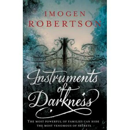Instruments of Darkness. Imogen (Robertson Blvd La)