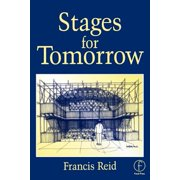 Stages for Tomorrow : Housing, Funding and Marketing Live Performances
