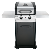 Best Gas Grills - Char Broil Signature 350 2-Burner Cabinet Gas Grill Review