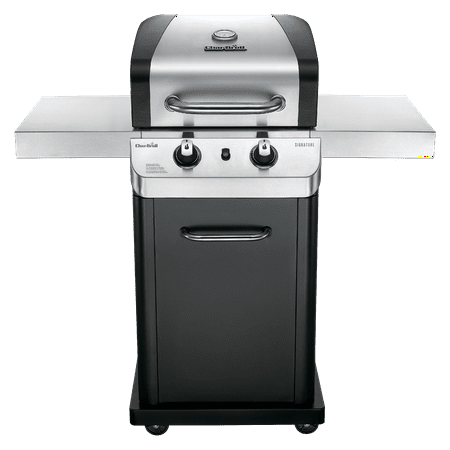 Char-Broil 2 Burner Signature Convective Grill ()
