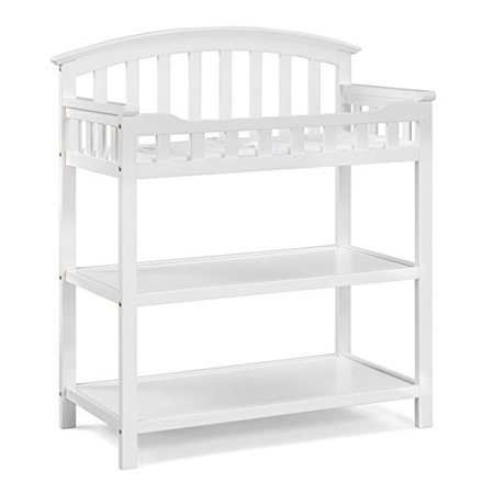 Graco Changing Table White