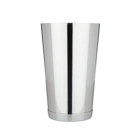 Small Metal Tins (Metal Tin, Professional Small Stainless Steel Vintage Cocktail Shaking)