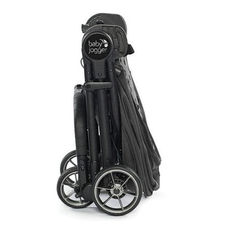Baby Jogger City Tour Lux Lightweight Stroller Granite