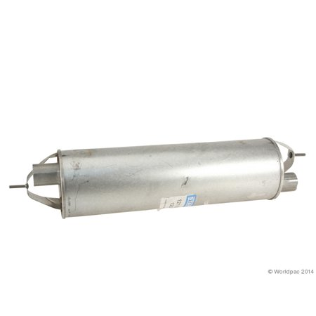 Starla W0133-1975283 Exhaust Muffler for Volvo Models