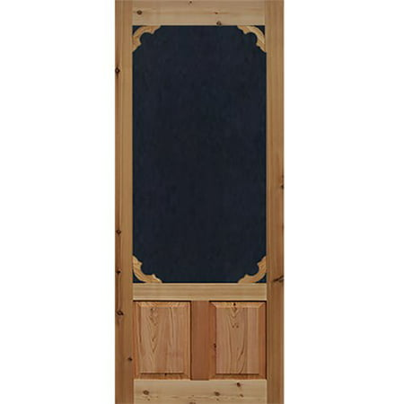 Kimberly Bay Cedar Exterior Door Walmart