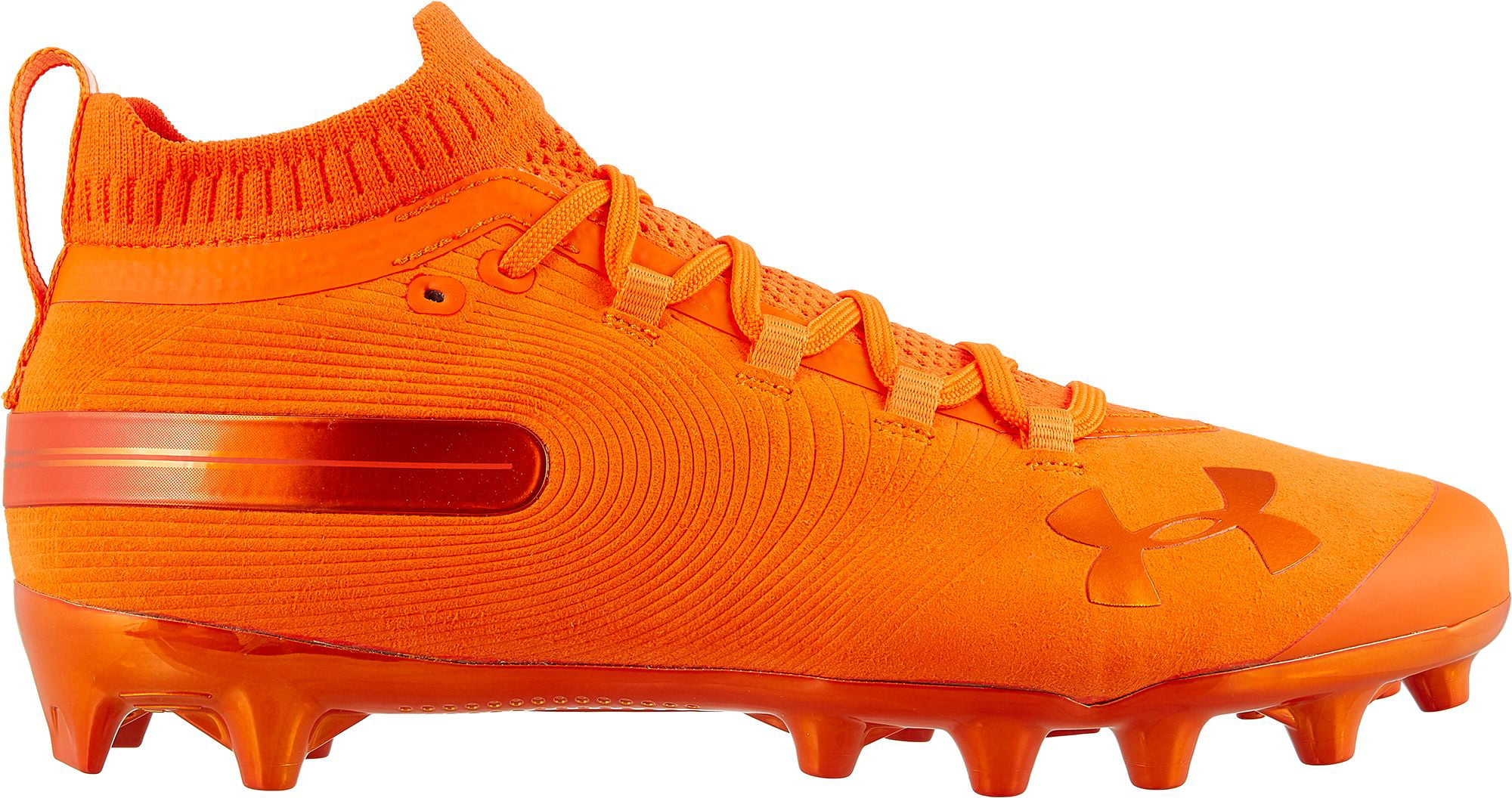 Under Armour Men S Spotlight Suede Football Cleats Red Off 50 Www Ravornvillaboutique Com