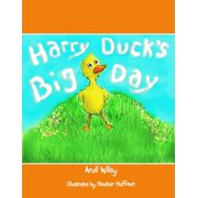 Harry Duck's Big Day