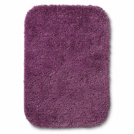 Original  Description Page  Sabrina Soto Riley Owl Bath Rug  PinkPurple 25