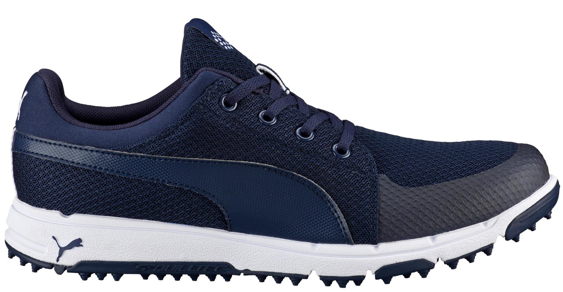 Puma Grip Sport Golf Shoes 189168-02
