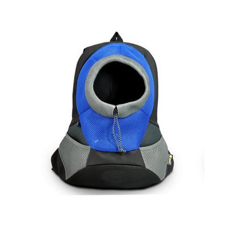 STAR HOME Dog Cat Pet Carrier Portable Outdoor Travel Backpack ...