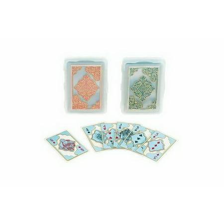 Diamond Playing Cards ()